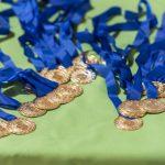 Semana Olímpica no Mallet Soares - Parte 1