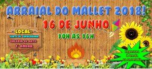 Arraial do Mallet 2018