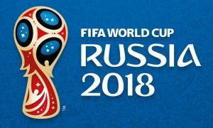 Abertura Copa do Mundo 2018
