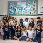 Jogos Olímpicos - Educação Infantil