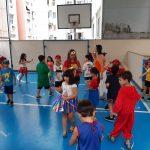 Baile de Carnaval - Fundamental 1